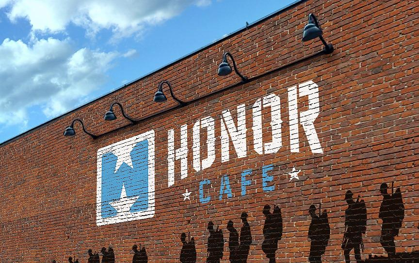 Must Visit: Honor Cafe in Conroe