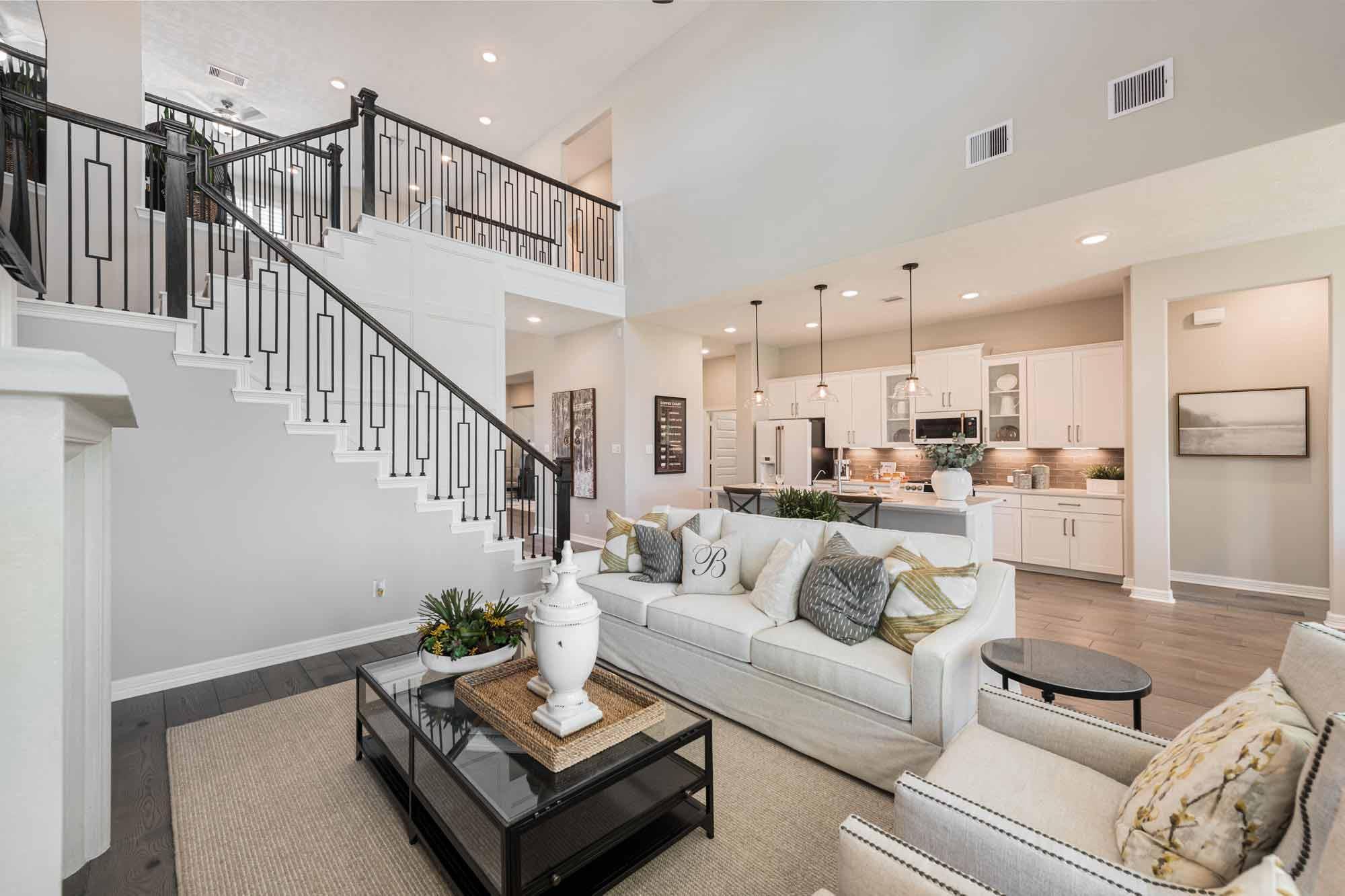 Featured Builder Trendmaker Homes